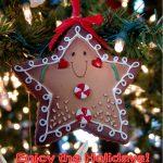 Priecīgs Ziemassvētkus