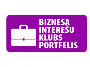 Portfelis logo