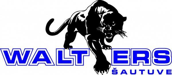 walters logo