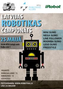 LRC2013